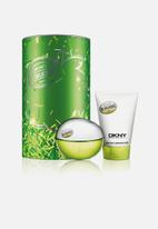 DKNY Fragrances - DKNY be delicious be delightful gift set