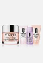 Clinique - Moisture overload gift set