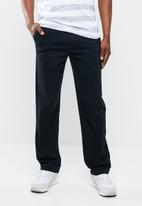 STYLE REPUBLIC - Casual chino - navy