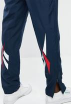 Reebok Classic - Mens LF trackpant - navy