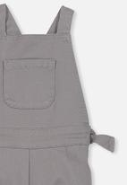 Cotton On - Suzie overall - grey