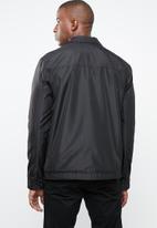 STYLE REPUBLIC - Lined jacket - black