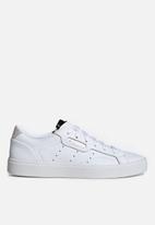 adidas Originals - Sleek w - ftwr white, crystal white