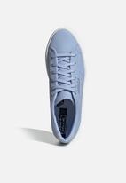 adidas Originals - Sleek w - periwinkle & crystal white