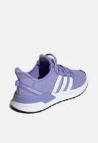 adidas Originals - U path run w - active purple, ftwr white & core black