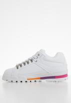FILA - Trailblazer - white/fuschia/purple