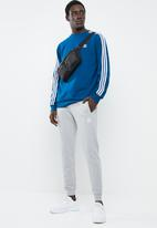 adidas Originals - Trefoil pant - grey