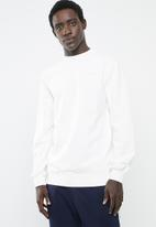 Asics Tiger - Op crew sweater - cream