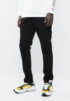 Night Addict - Jones chino - black