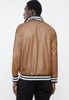Night Addict - Notori sweatshirt - brown
