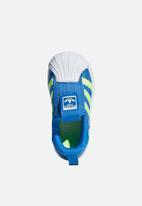 adidas Originals - Superstar 360 i - true blue/hi-res yellow/ftwr white