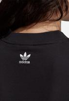adidas Originals - Boyfriend tee - black