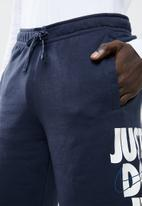 Nike - Nsw shorts - navy