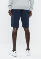 Nike - Nsw club shorts - navy