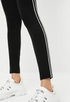 ONLY - Kia panel leggings - black