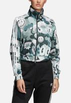 adidas Originals - Contemporary hoodie - green