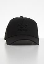 adidas Originals - Af trucker tref - black