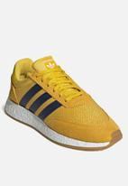 adidas Originals - I-5923 - tribe yellow, night indigo & gum 3