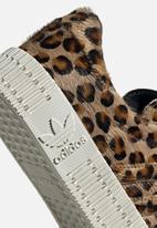 adidas Originals - Sambrose W - core black/off white/collegiate purple