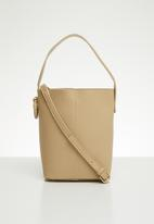 Superbalist - Gill bucket bag - beige