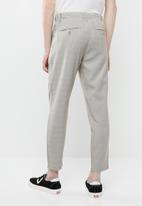 Only & Sons - Leo pant cropped gd 2128 -  neutral
