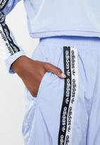 adidas Originals - Kylie jenner x falcon x coeeze track pants - blue