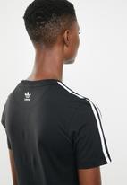 adidas Originals - Trefoil tee - black