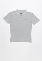 Levi's® - Boys golfer - grey