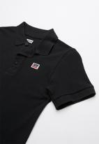 Levi's® - Boys golfer - black