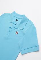 Levi's® - Boys golfer - blue