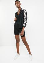 adidas Originals - Adidas pockets tracktop - black