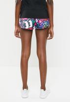 adidas Originals - 3 Stripes shorts - multicolour