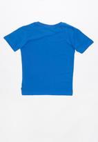 Levi's® - Boys batwing T-shirt - blue