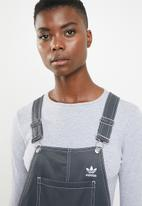 adidas Originals - Adidas dungaree - grey