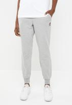 Reebok Classic - Classic French terry pants - grey