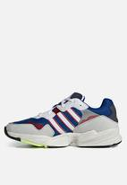 adidas Originals - YUNG-96 - collegiate royal, ftwr white & collegiate navy