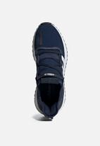 adidas Originals - U_path run - collegiate navy , cloud white & core black