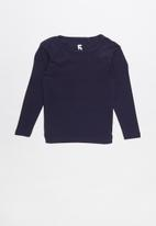 Cotton On - Jessie crew - navy