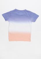 Cotton On - Max short sleeve tee - multi