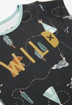 Cotton On - Joshua short sleeve pyjama set - multi