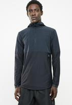 Under Armour - Vanish hybrid jacket - black