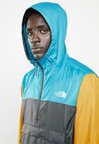 The North Face - M fanorak jacket - multi