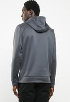 The North Face - M surgent hoodie - grey