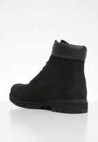 Timberland - Radford 6 boot wp - black