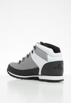 Timberland - Euro sprint fabric - grey/black