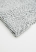 Superbalist - Pom pom beanie - grey