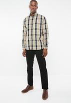 Pringle of Scotland - Monroe classic fit shirt - multi
