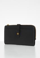 Fossil - Fiona purse - black