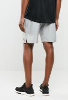 Reebok - Ost epic short - grey
