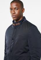 Pringle of Scotland - Ridge jacket - navy